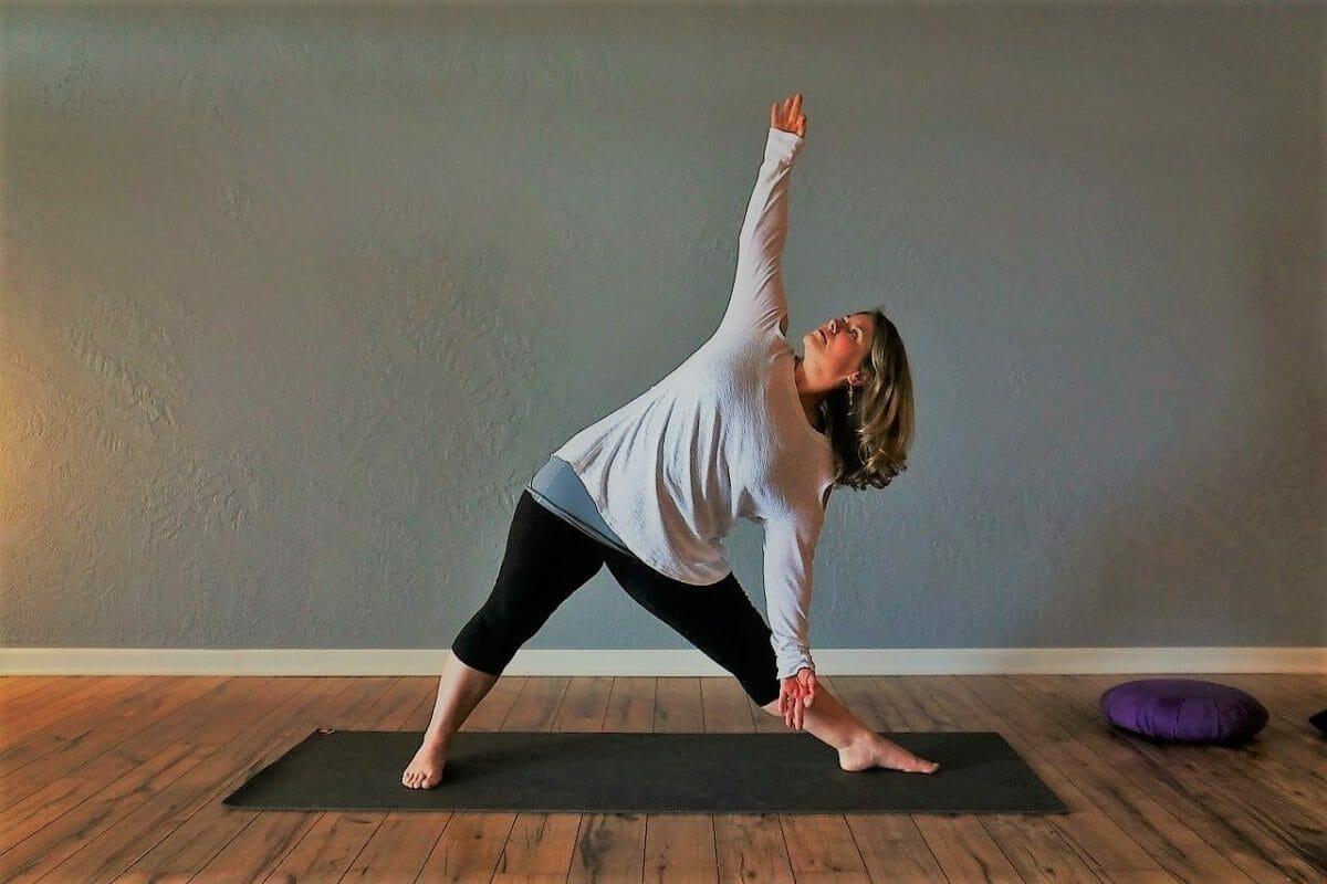 Pilates spevní vnútorné svaly