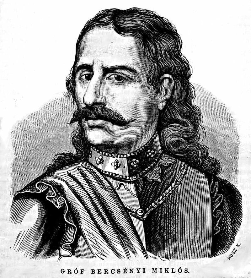 Mikuláš Bercsényi