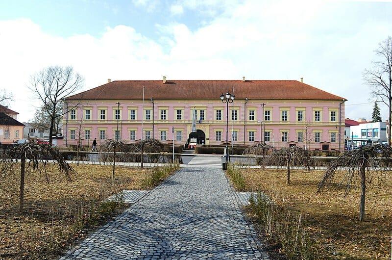 Múzeum dnes