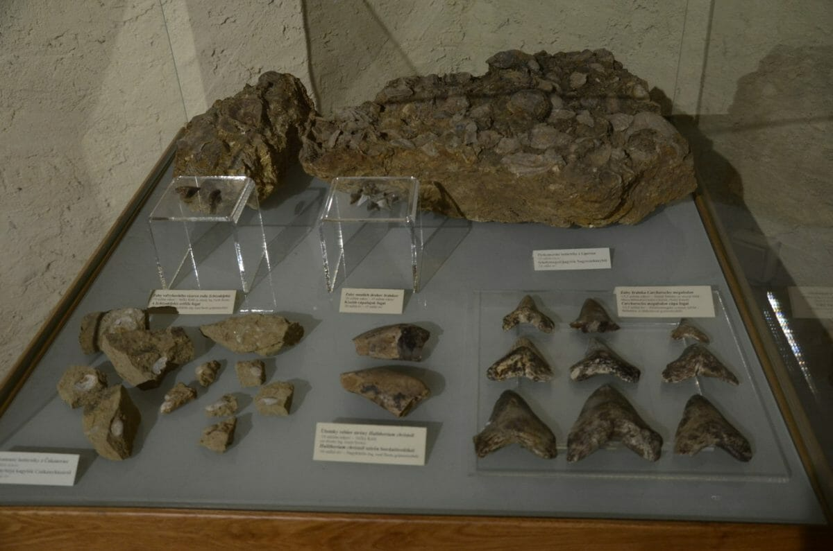 Expozícia na Fiľakovskom hrade