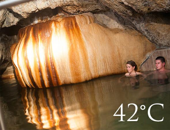 Jaskynný kúpeľ Parenica
