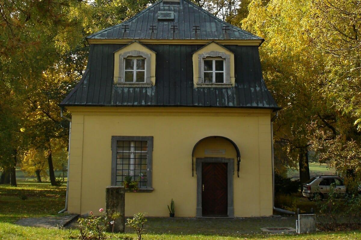 Pamätný dom Ludwiga van Beethovena