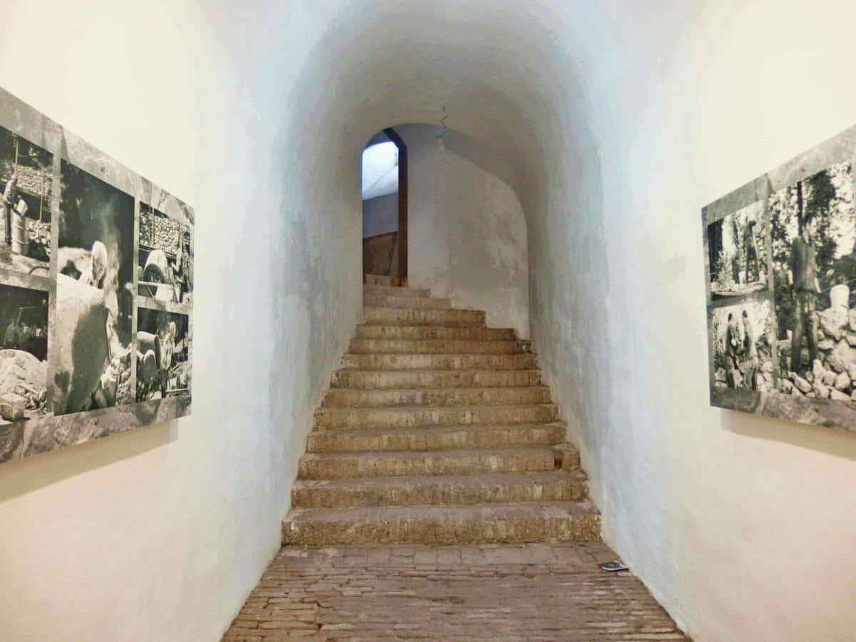 Expozícia-dejiny obce v obrazoch