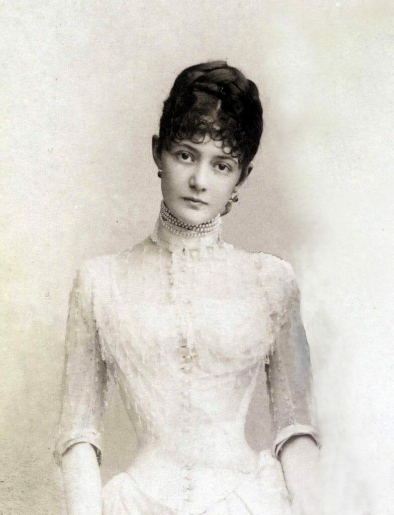 Mária Henrieta Choteková