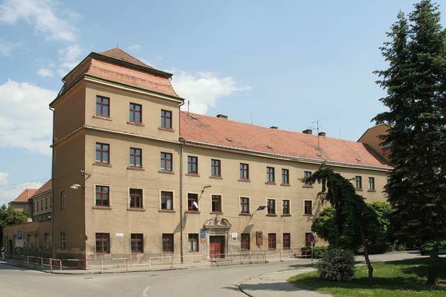 Adalbertinum-konvikt sv. Vojtecha