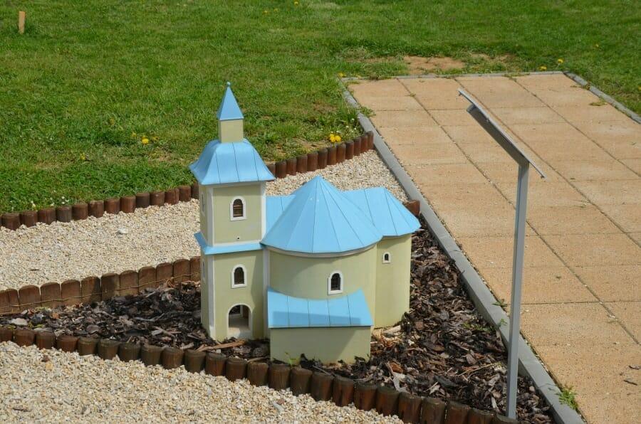 Kostol sv. Juraja v Nitrianskej Blatnici