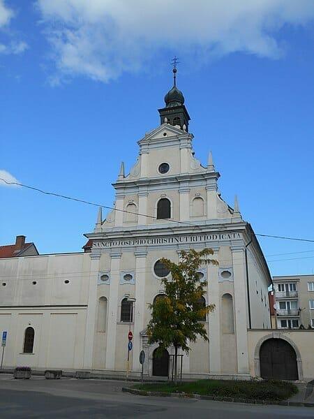 Kostol svätého Jozefa