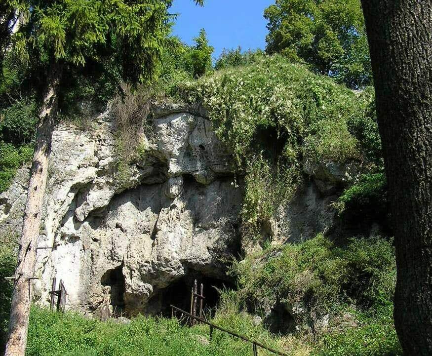 Prepoštská jaskyňa