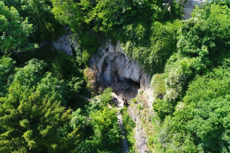 Múzeum Praveku – Prepoštská jaskyňa