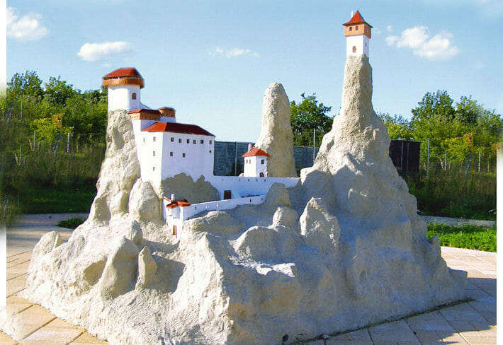 Suľovský hrad