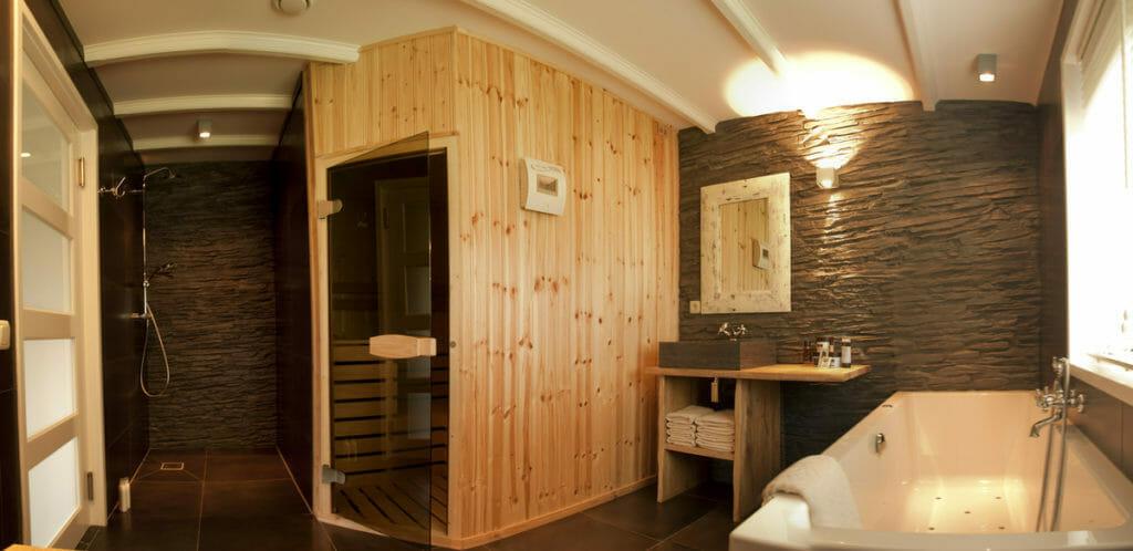 Lekári väčšinou nič nenamietajú proti saunovaniu v domácom prostredí.