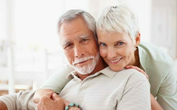 Poradíme ako vybrať seniorský pobyt - ilustračný obrázok