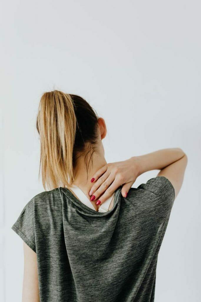 Aj pri bolesti krčnej chrbtice môže pomôcť ozónová terapia