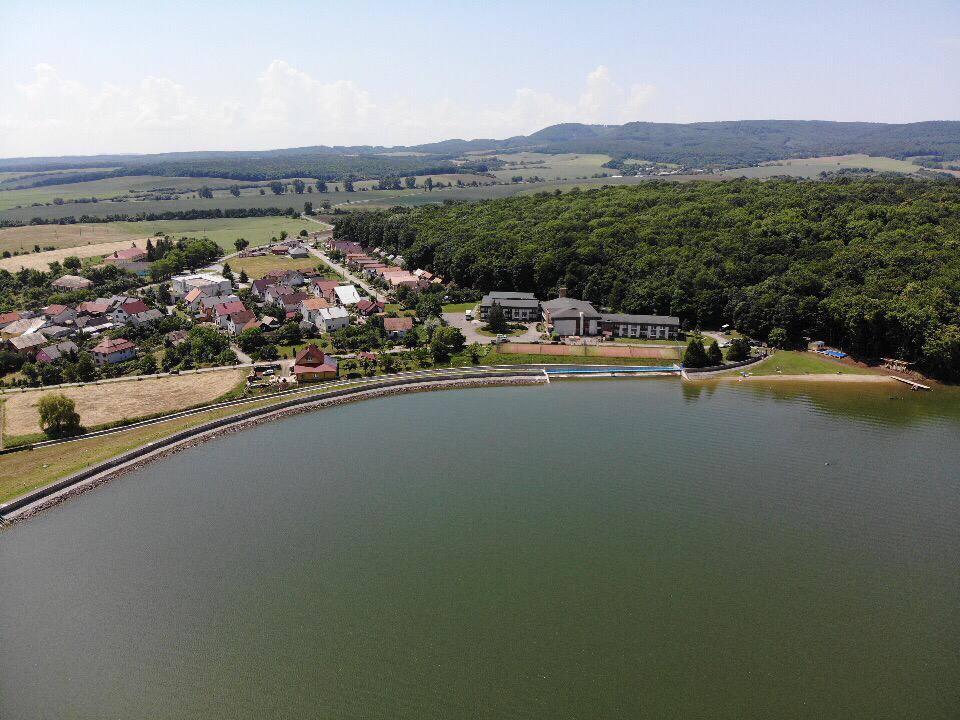 Rekreačná lokalita Drieňok