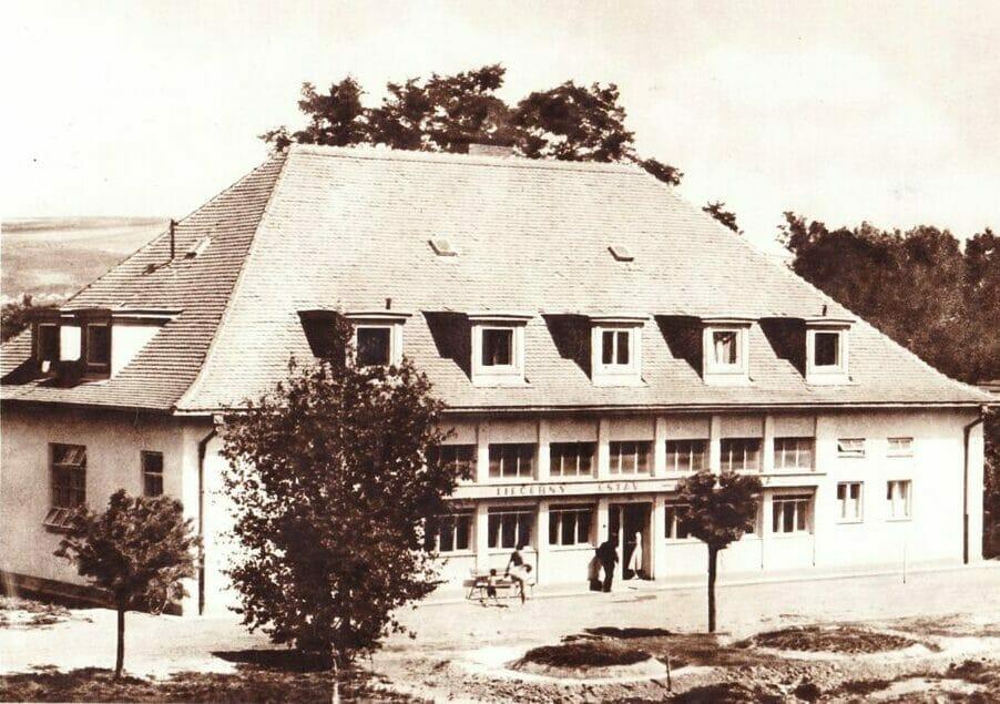 Prvý liečebný dom