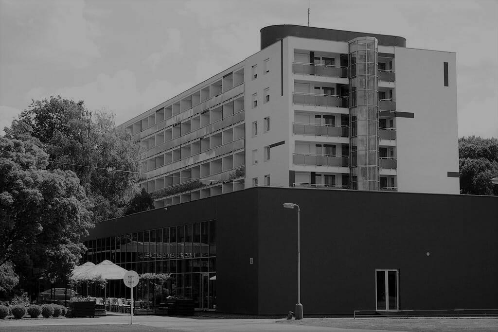 Liečebný dom Rubín