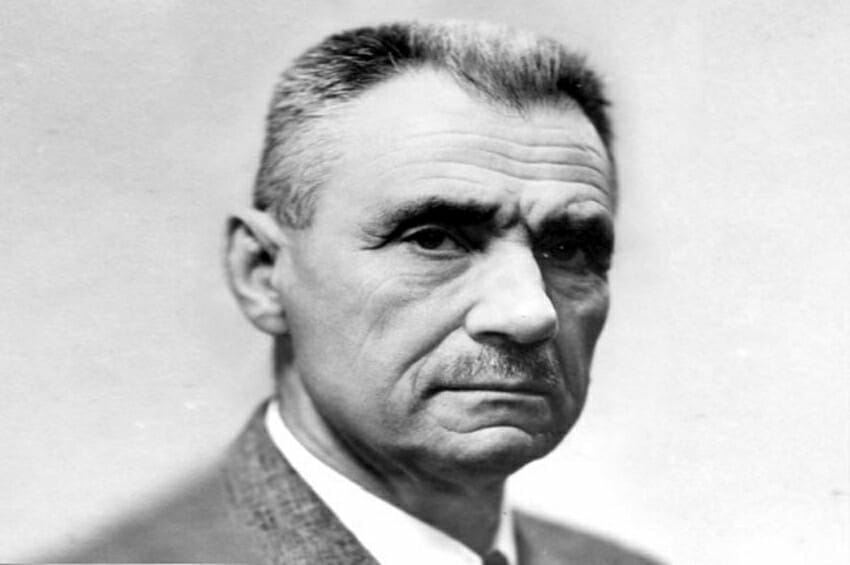 Dušan Jurkovič