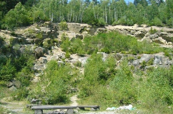 Pieskovcové gule na Kysuciach