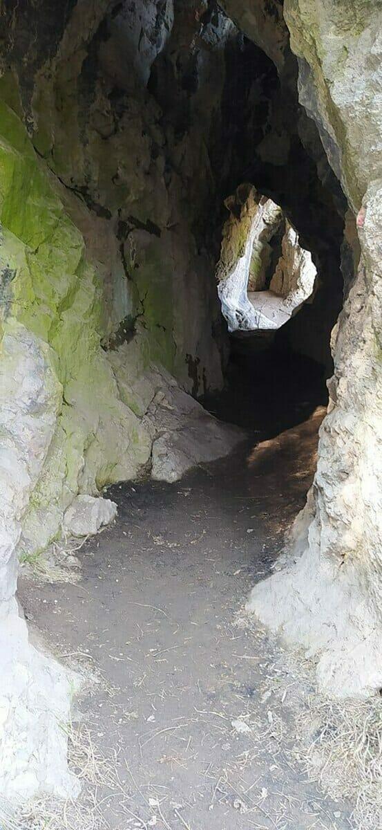 Liskovská jaskyňa