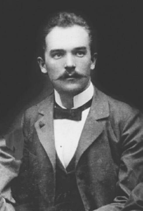 Jozef Gregor Tajovský (1874-1940)