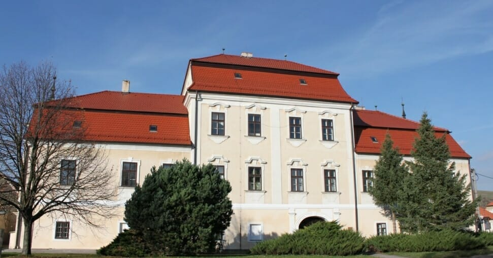 Družstevné múzeum Samuela Jurkoviča v Sobotišti